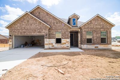 Single Family Home Price Change: 21918 Big Bend Canyon