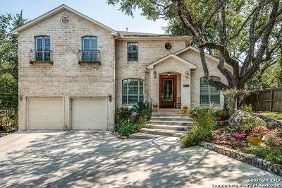 San Antonio Single Family Home For Sale: 307 Yosemite Dr