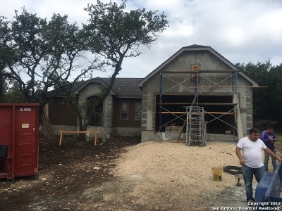 Canyon Lake Single Family Home For Sale: 1798 Desiree St