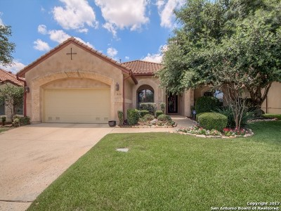 Rogers Ranch Single Family Home For Sale: 18226 Girasole