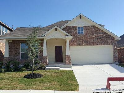 San Antonio Single Family Home Back on Market: 13034 Shoreline Dr