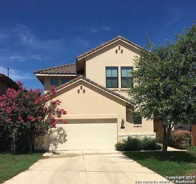 Single Family Home For Sale: 13810 Oakview Cv
