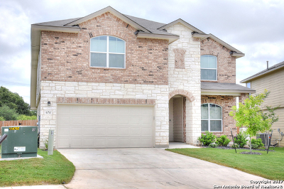 Single Family Home For Sale: 674 Sage Thrasher