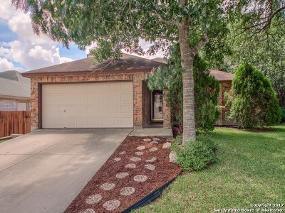 Single Family Home For Sale: 4834 Legend Well Dr