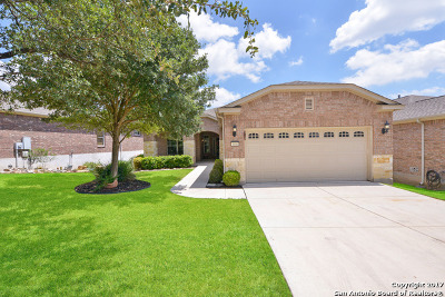 Single Family Home For Sale: 4606 Fort Boggy
