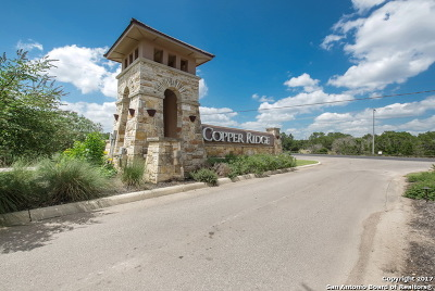 Comal County Residential Lots & Land For Sale: 5722 Highgarden
