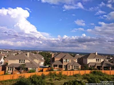 Single Family Home Price Change: 8414 Sierra Hermosa
