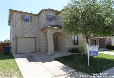 Single Family Home For Sale: 1518 Range Finder