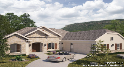 Boerne Single Family Home For Sale: 10623 Star Mica