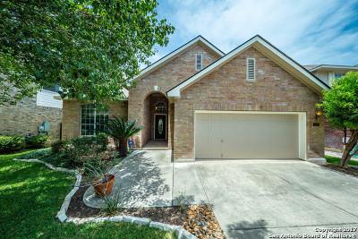 San Antonio Single Family Home Back on Market: 527 Mesa Blf