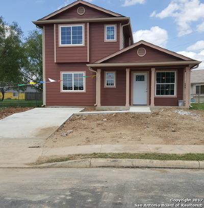 San Antonio Single Family Home For Sale: 3119 Winsome Lane