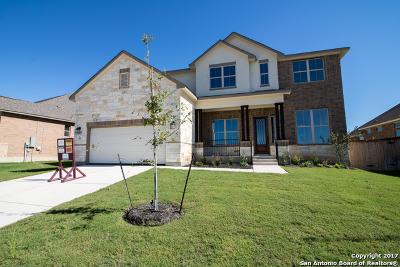 Cibolo Single Family Home For Sale: 424 Kildare