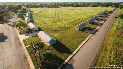Frio County Multi Family Home For Sale: 1107 Power Plant Rd