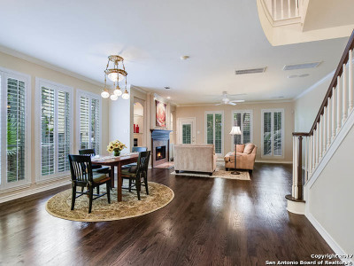 Alamo Heights Single Family Home For Sale: 143 Elizabeth Rd