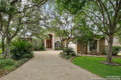 San Antonio Single Family Home Back on Market: 20926 Cactus Loop