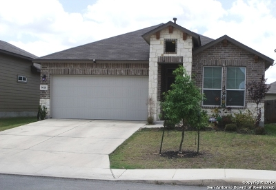 Single Family Home For Sale: 9018 Bowen Br