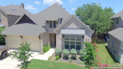 San Antonio Single Family Home For Sale: 20210 Harper Oaks