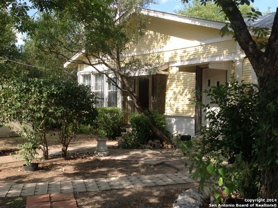 Bexar County Multi Family Home Back on Market: 438 S San Ignacio Ave