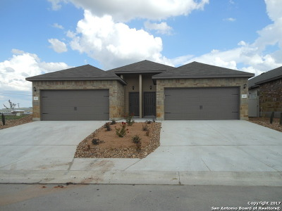 New Braunfels TX Rental For Rent: $1,390