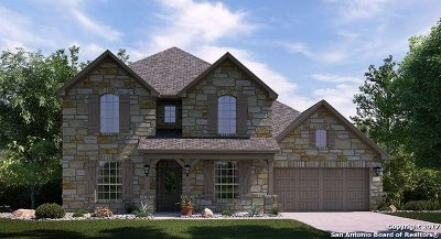 Single Family Home Price Change: 15410 Exceller Bend