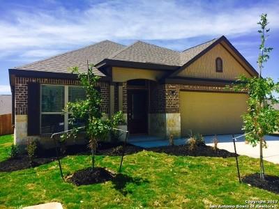 Cibolo Single Family Home For Sale: 309 Utica Way