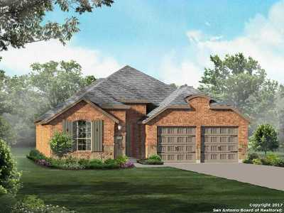Boerne Single Family Home For Sale: 9766 Monken