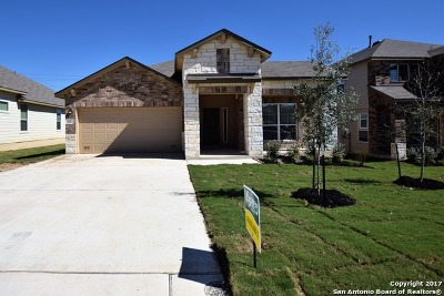 Cibolo Single Family Home For Sale: 416 Pearl Chase