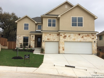 Terra Bella Single Family Home For Sale: 24230 Artisan Gate
