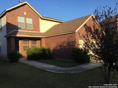 Single Family Home Price Change: 7622 Braes Stage