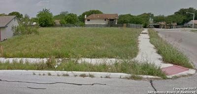 Guadalupe County Residential Lots & Land For Sale: 0000 Country Vw