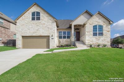 Single Family Home For Sale: 24075 Alpine Ldg