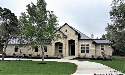 Single Family Home For Sale: 5688 Copper Crk