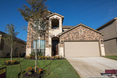 Single Family Home Price Change: 7307 Independence Way