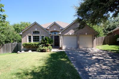 Single Family Home Price Change: 6147 Oakwood Trl