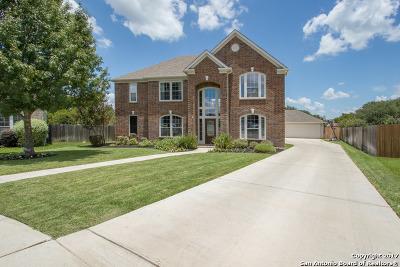 Single Family Home For Sale: 548 Enchanted Oak