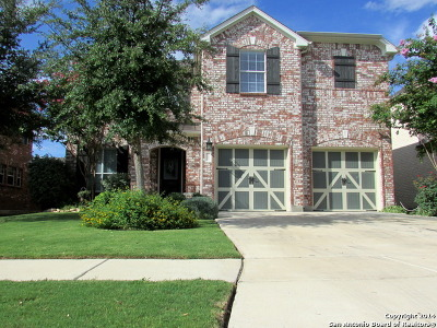 Trails Of Herff Ranch Single Family Home For Sale: 220 Cold River