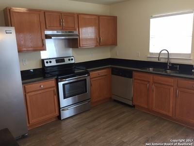 Single Family Home Price Change: 314 Redbud Trace