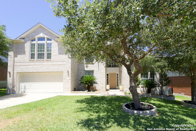 Single Family Home For Sale: 4923 Ranchers Rdg