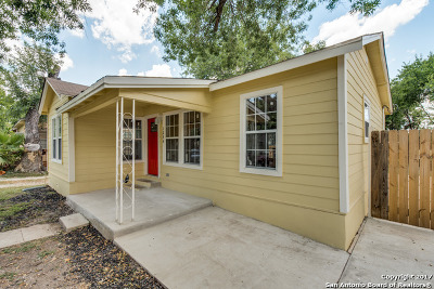 Single Family Home For Sale: 1234 Edison Dr