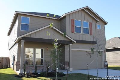 San Antonio Single Family Home Back on Market: 8015 Glasgow