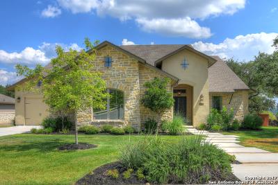 Single Family Home For Sale: 3816 Fox Trot Trl