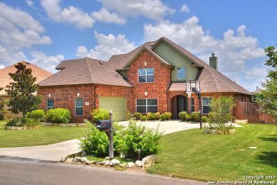 Selma Single Family Home Active RFR: 15618 Dell Ln
