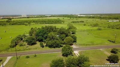 Farm & Ranch For Sale: 15397 Cassiano Rd