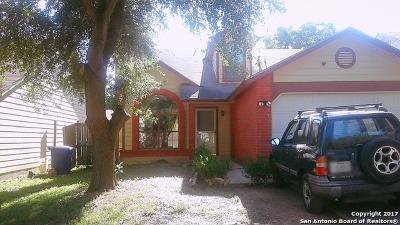 Single Family Home Back on Market: 4011 Sunrise Creek Dr