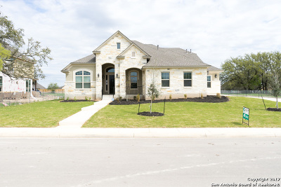 Single Family Home For Sale: 13715 Meadowick Dr