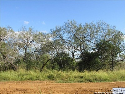 Guadalupe County Residential Lots & Land Back on Market: 887 Rawhide Rd