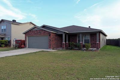 Guadalupe County Single Family Home For Sale: 1418 Cap Ridge Peak
