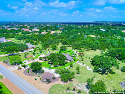 New Braunfels Single Family Home Price Change: 2673 Beaver Ln