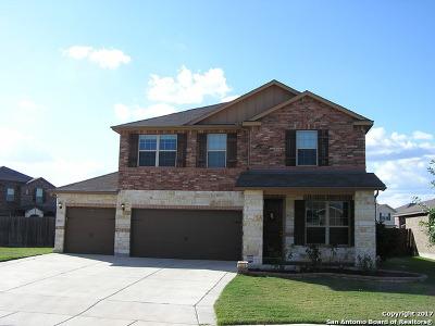 Single Family Home For Sale: 8515 Meri Leap