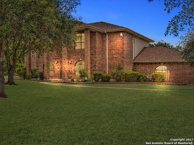 San Antonio Single Family Home Back on Market: 3634 Shimmering Dawn St.